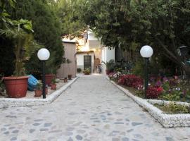 B&B Il Ristoro del Viandante, Caulonia (Riace Marina yakınında)