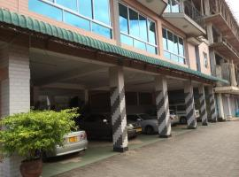 Mc-Elly's Hotel