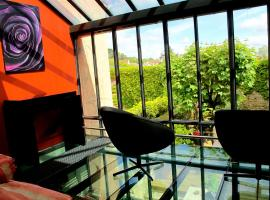 Barbary Lane House Rental Meursault, Meursault