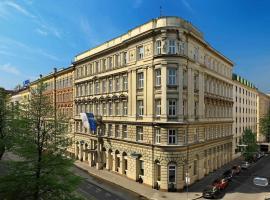 Hotel Bellevue Wien, Beč