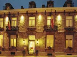 Hotel Dufays, Stavelot