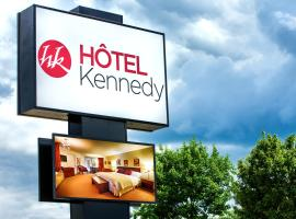 Hotel Kennedy Boutique, Lévis