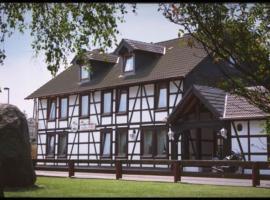 Landhaus VERDI, Vechelde