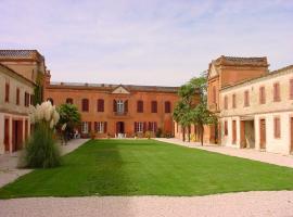 Chambres d'Hôtes du Château de Razengues, Razengues (рядом с городом Escorneboeuf)