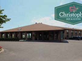 Christopher Inn and Suites, Chillicothe