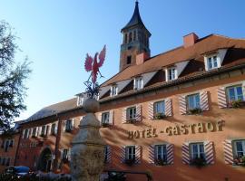 Meister BÄR HOTEL Ostbayern, Floß