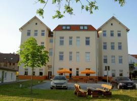 Apartmenthotel Kaiser Friedrich, Potsdam