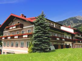 Hotel Kerschbaumer, Russbach am Pass Gschütt