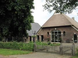 B&B De Kapschuur, Dalen (in de buurt van Coevorden)