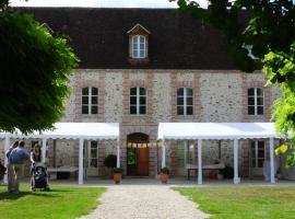Le Château de mon Père, Villiers-aux-Corneilles (рядом с городом Bethon)