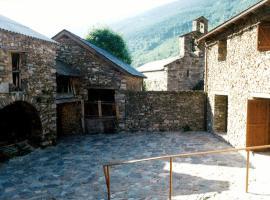 Casa Farré, Cardet (Barruera yakınında)