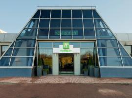 Holiday Inn Aberdeen - Exhibition Centre, Aberdeen