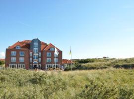 Strandhotel Juister Hof, Juist