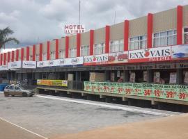 Alvimar Hotel, Sobradinho (Planaltina yakınında)