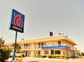 Motel 6 Dallas - Irving, Ирвинг