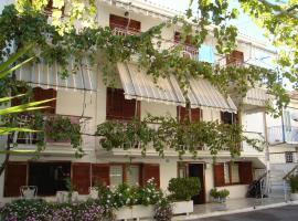 Dimitris Rooms, Vlikhon