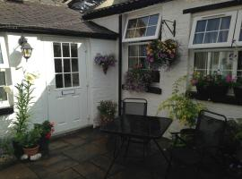 Courtyard Cottage, Knaresborough (рядом с городом Ferrensby)