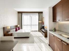 Hyatt Place Residences Dubai / Al Rigga