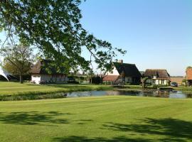 Sint-Coryn, Reninge (Westvleteren yakınında)