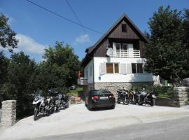 Guesthouse Nikola