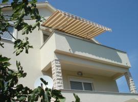 Apartments Antonella, Бетина (рядом с городом Hramina)