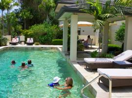 Portside Whitsunday Luxury Holiday Apartments