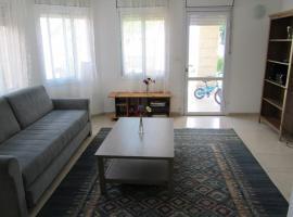 Apartment Tal in the Judean Desert, Кфар-Адумим (рядом с городом Mitzpe Yeriho)