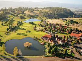 Aspect Tamar Valley Resort, Rosevears (Legana yakınında)