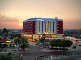 Amaris Hotel Palembang, Palembang