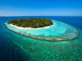 Kurumba Maldives, Мейл сити