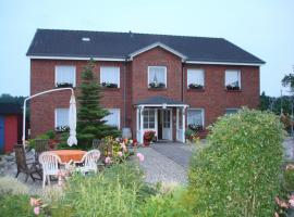 Ferienhaus Tobie, Ahlefeld (Ascheffel yakınında)