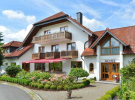 Rhön-Hotel Sonnenhof, Poppenhausen