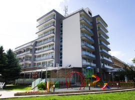 Sports&Hotel Aqua Life Tower, Kranevo