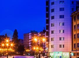 Hotel Nature Oviedo