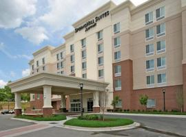 SpringHill Suites by Marriott Raleigh Cary, Кэри
