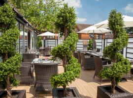 The Winchester Hotel and Spa, Winchester