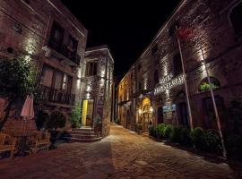 Assos Kervansaray Hotel - Special Category