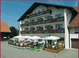 Hotel Hiemer, Memmingen (Niederrieden yakınında)