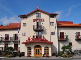 Hotell Havanna