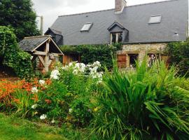L'Epine, Landivy (рядом с городом Fougerolles-du-Plessis)