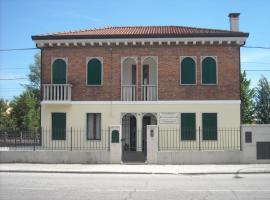 B&B Luca e Paola, Cittadella (Nær Carmignano di Brenta)
