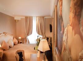 Hotel Saint Jacques