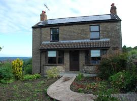 Yew Tree Cottage vacation home, Yorkley
