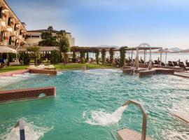 Die 10 Besten 5 Sterne Hotels In Der Region Gardasee Italien