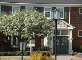 Lamie's Inn, Hampton