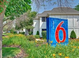 Motel 6 Chicago North - Glenview, Glenview