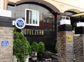 Hotel Zero Seoul