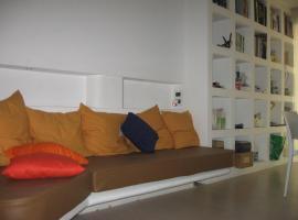Tasca Apartment, Palermo (Villagrazia yakınında)
