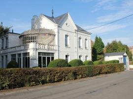 Le Grand Rêve - Villa Adélaïde, Chimay