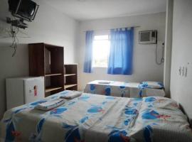 Hotel Pousada Executiva Camacan, Camacá